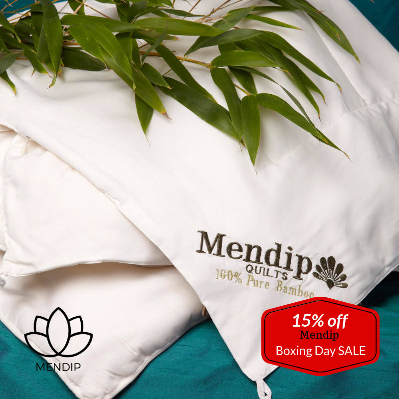 Amazing Mendip Quilts - 15% Off